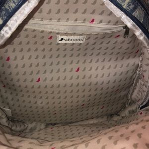 Sakroots Bags - Sakroots laptop backpack super cute used once